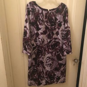 💯 silk dress